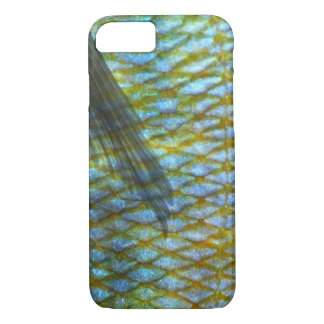 Nimbochromis venustus Fish Scales | iPhone 7 Case