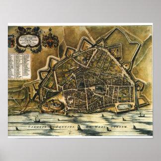 Nimega - 1652 posters