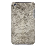 Nimes Barely There iPod Cases