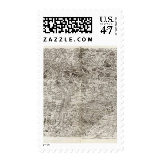 Nimes Postage