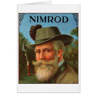 Nimrod notecard