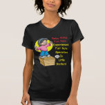 ¡Nin@era para el alquiler! Camisetas