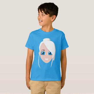 Nina children T-shirt