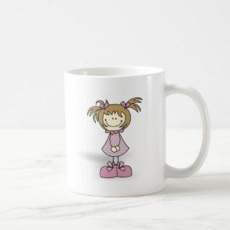 Nina Coffee Mug