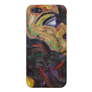 Nina iPhone 4 Case