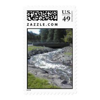 Nina Monet Art Stamps