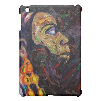 Nina Painting iPad Case
