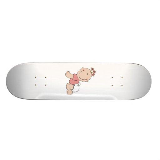 Niña Skate Boards