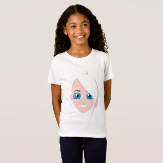 Nina T-shirt of children