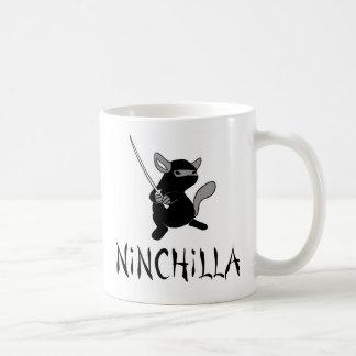ninchilla coffee mug