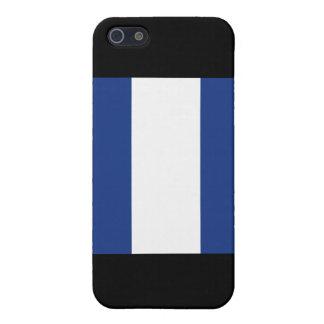 Nine (9) Signal Flag iPhone SE/5/5s Cover