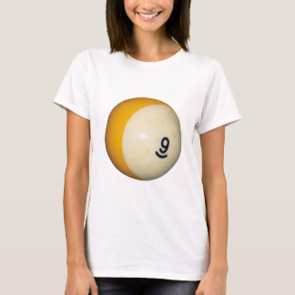 Nine Ball T-Shirt
