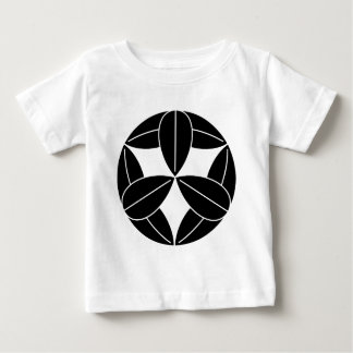 Nine bamboo grasses baby T-Shirt