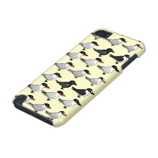 Nine Birdorable Terns iPod Touch 5G Cover