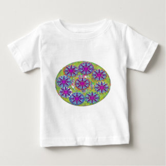 Nine BlueStar n Holy Purple Stars Shirts