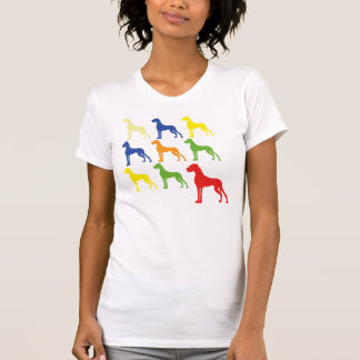 Nine Great Danes T-Shirt