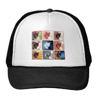 Nine Inter-dimensional lives Hats