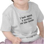 Nine Months on the Inside T-Shirt