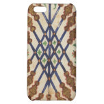 Nine of Staves Tarot Card iPhone 5C Case