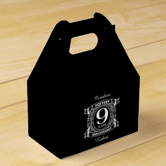 Pottery Wedding Anniversary Gifts on Zazzle