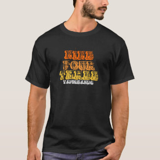 ninefourthree T-Shirt