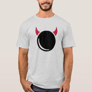 Ninepins skittles devil T-Shirt