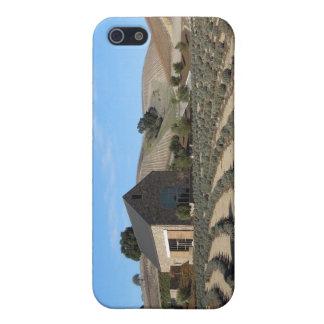 Niner Estates, Paso Robles, CA Event Center iPhone SE/5/5s Cover