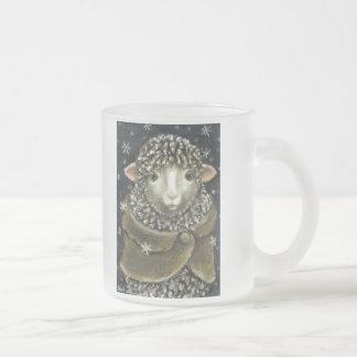 Niñera magnífica taza