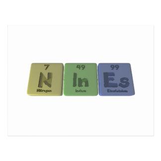 Nines-N-In-Es-Nitrogen-Indium-Einsteinium.png Postal