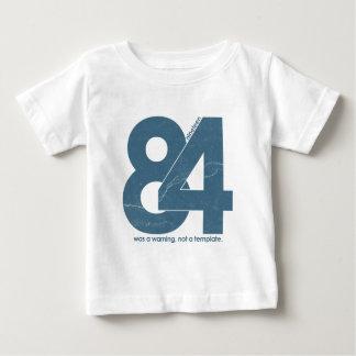 Nineteen eighty Four 1984 Baby T-Shirt