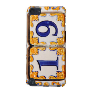 Nineteen iPod Touch (5th Generation) Case