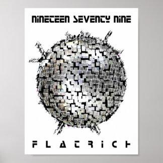Nineteen Seventy Nine Poster