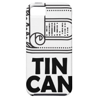 Nineteenth January - Tin Can Day iPhone SE/5/5s Case