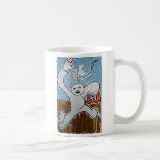 ninety nine percent mug