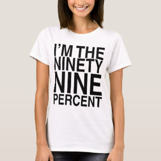 Ninety Nine Percent T-Shirt