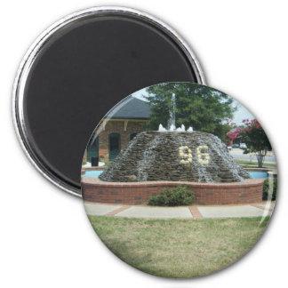 Ninety Six, South Carolina Magnet