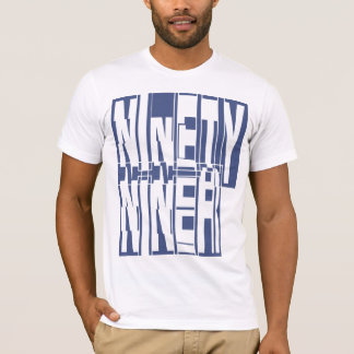 Ninetyniner T-Shirt