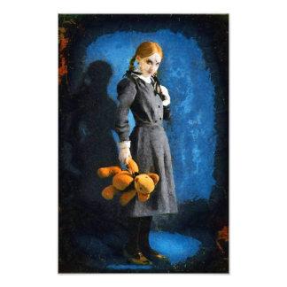 Niñez misteriosa fotografías