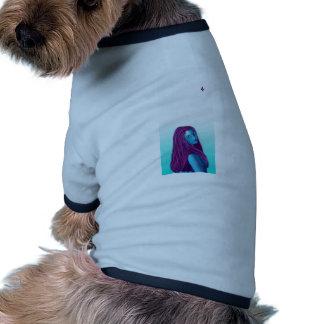 Ninfa Camisetas De Perro
