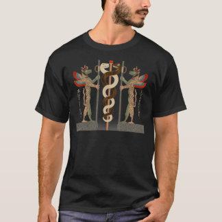 Ningishzida Serpents T-Shirt
