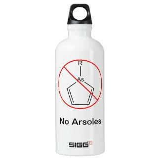 ¡Ningún Arsoles!