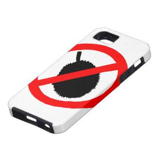 Ningún artículo de la muestra del Durian iPhone 5 Protectores