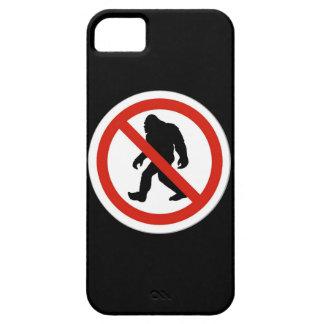 NINGÚN BIGFOOT DE BÚSQUEDA iPhone 5 CARCASAS