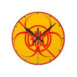 Ningún Bio-Peligro del reloj de GMO que no adviert