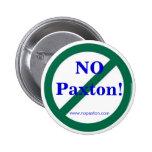 Ningún botón de Paxton Pin