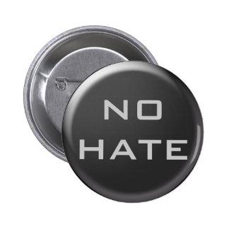 NINGÚN botón del ODIO Pin