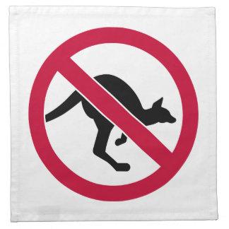 Ningún canguro
