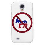 Ningún caso del iPhone de Demócratas