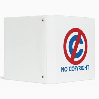 Ningún Copyright