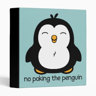 """Ningún empuje del pingüino carpeta 1"""""""